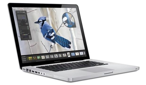 Laptop Desain Grafis MacBook Pro 15 Harga Terbaru