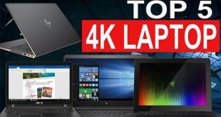 Laptop Gaming Dengan Resolusi 4K Ultra HD Terbaru Harga Terbaik