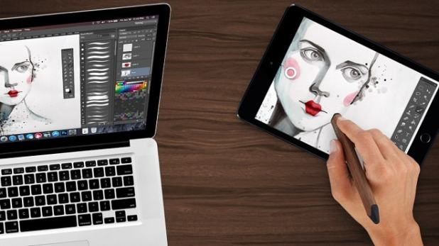 Laptop Spesifiksai Terbaik Yang Bagus Untuk Editing Desain Grafis