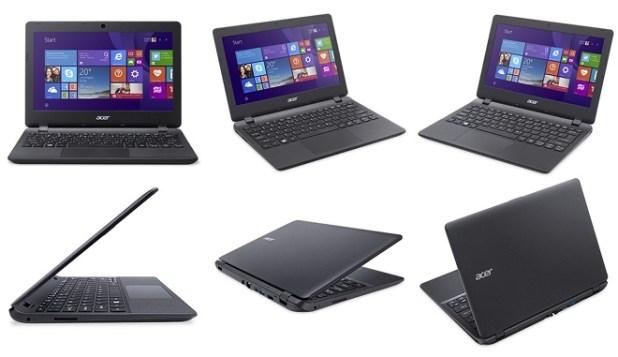 Laptop Terbaik Harga Murah 2 Jutaan ACER Aspire ES1-111