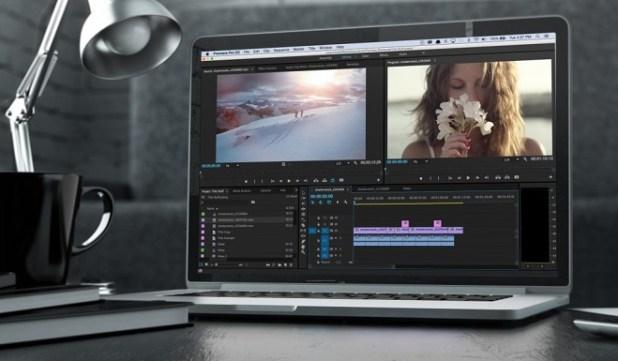 Laptop Terbaik Untuk Editing Video dan Rendering Terbaru Murah