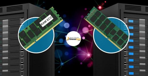 Memori RAM Server ECC Terbaik Terbaru 2017