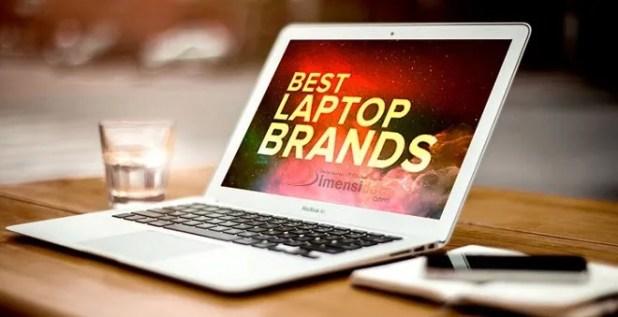 Merk Laptop yang Bagus dan Awet Tahan Lama Update Terbaru