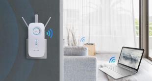 Penangkap Sinyal WiFi Jarak Jauh Terbaik Murah 2018