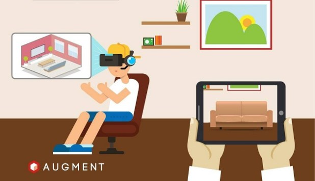 Pengertian AR Augmented Reality dan Penjelasannya