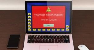 Pengertian Ransomware WannaCry, Malware Yang bikin Heboh Dunia Cyber