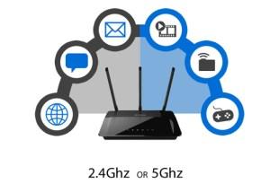 Perbedaan Frekuensi WiFi 2.4 GHz dan 5GHz serta Kelebihannya
