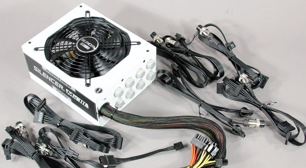 Power Supply Komputer