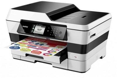 Printer A3 Terabik Merk Brother MFC-J3720 dan Harga Terbaru