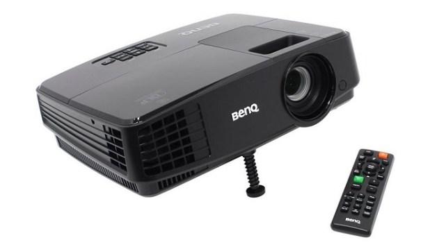 Proyektor Terbaik Untuk Presentasi Harga Murah BENQ MX507