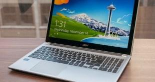 Rekomendasi 5 Laptop Acer Intel Core i3 Terbaik Harga Murah