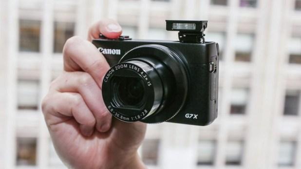 Rekomendasi Kamera Terbaik Untuk Vlog Youtubers Terbaru