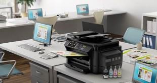 Rekomendasi Printer Epson Terbaik Harga Murah 1 Jutaan 2018