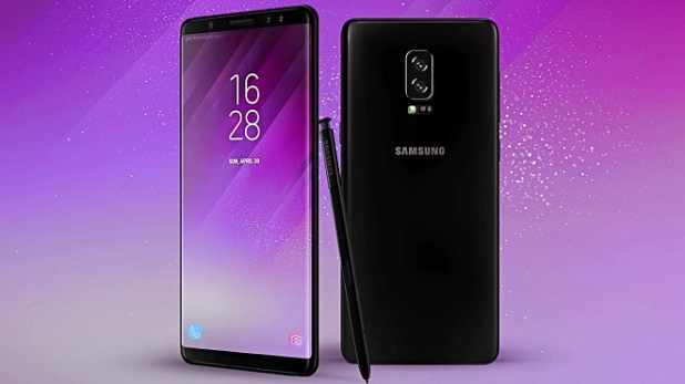 Review Kelebihan Samsung Galaxy Note 8 Terbaru Indonesia
