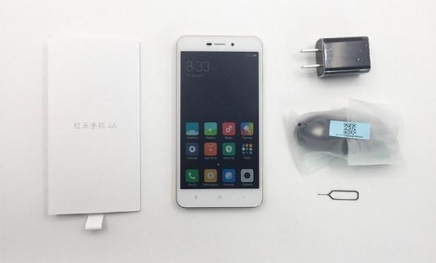 Review kelebihan dan kekurangan spesifikasi Xiaomi Redmi 4a