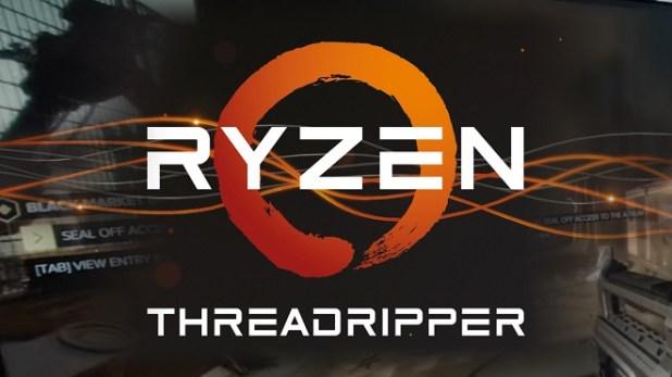 Spesifikasi Prosesor AMD Ryzen Threadripper 1920X dan 1950X