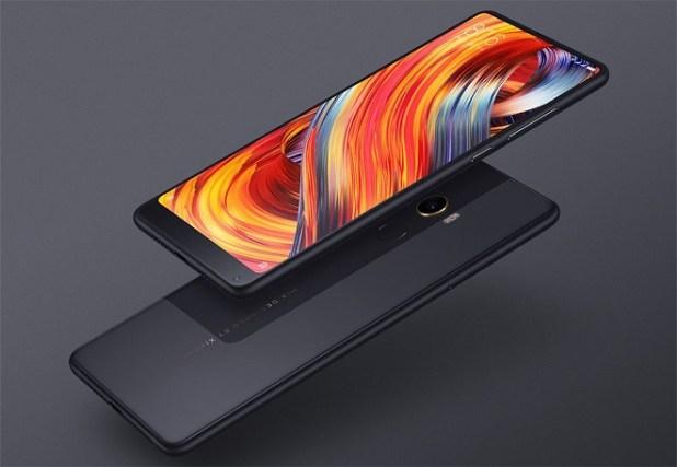 Spesifikasi dan Harga Terbaru 2018 HP Xiaomi Mi Mix 2s