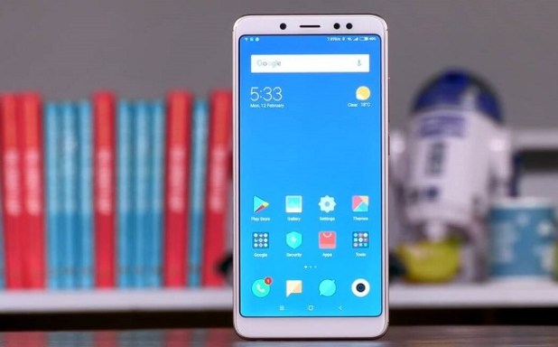 Spesifikasi dan Harga Terbaru 2018 HP Xiaomi Redmi Note 5 Pro