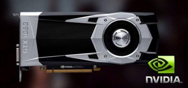 Spesifikasi dan Harga VGA Card NVIDIA GeForce GTX 1050 Ti