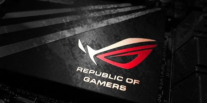 Update Daftar Harga Laptop Asus ROG Gaming Series Terbaru 2018