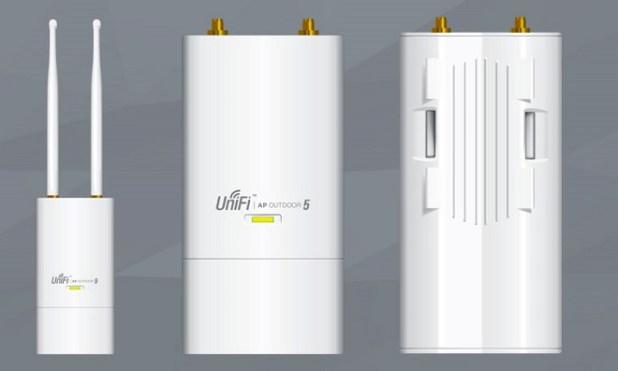 Wireless Outdoor Access Point Ubiquity Unifi AP