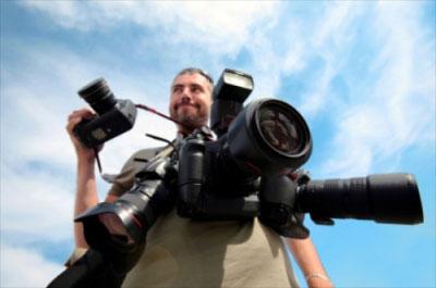 Cara memilih dan membeli Kamera DSLR