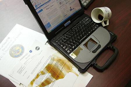 Tips dan Trik Merawat Laptop