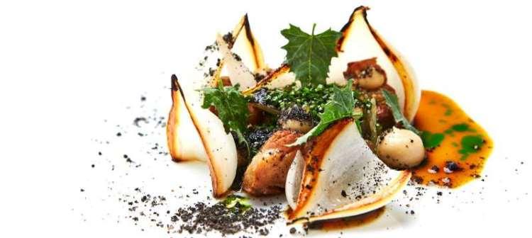 Se Sjllands bedste restauranter i oktober