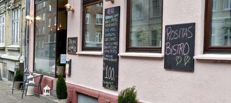 To aalborgensiske restauranter blandt danskernes favoritter
