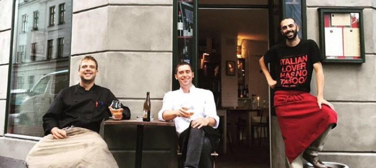 Her er Nrrebros nye italienske restaurant-darling