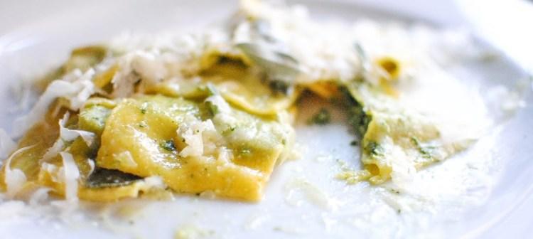 Guide: 9 restauranter der fr dig i pasta-himlen