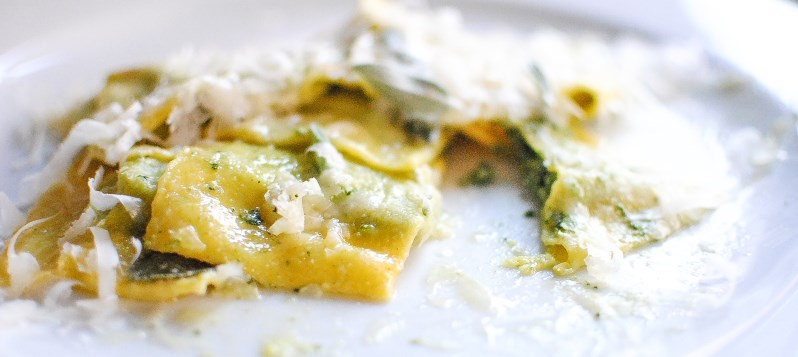 Guide: 9 restauranter der får dig i pasta-himlen