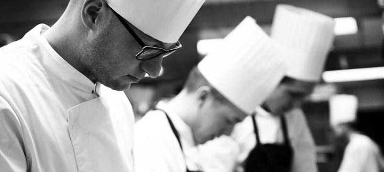 Her er rets bedst anmeldte restauranter p Sjlland