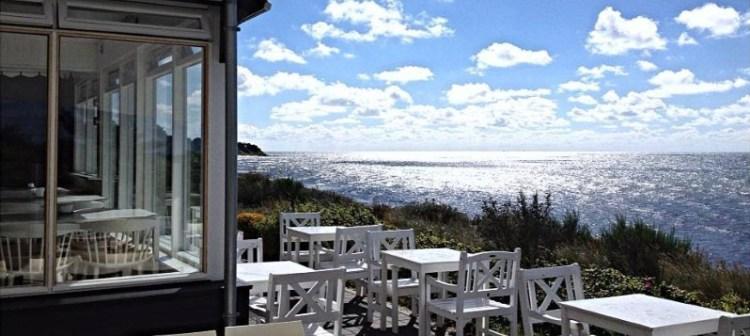 Bornholm til sommer: Her skal du spise