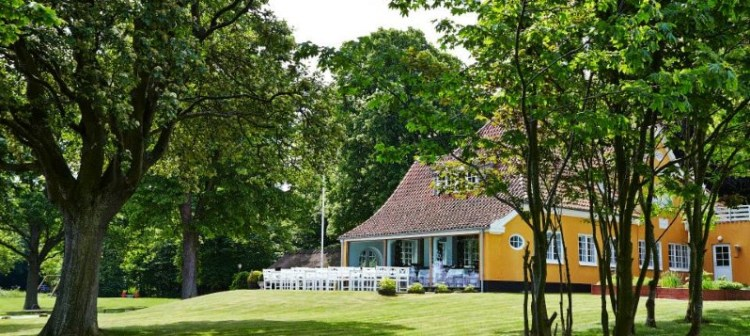Nyborg-restaurant hster roser: 'Bedste sted at tilbringe sin aften p Fyn'