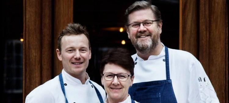 Traditionsrig restaurant hitter hos gster: 'Blandt bedste kulinariske oplevelser i Danmark'