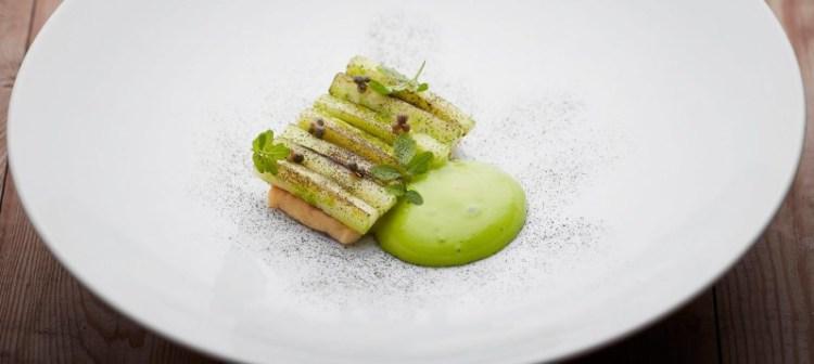 Nye restaurant Textur stter bookingrekord inden bning