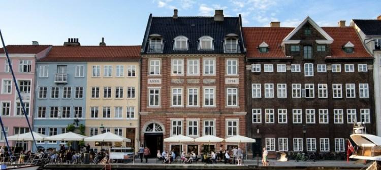 Nyd sommeren i Nyhavn: 6 favoritter i den hyggelige havn