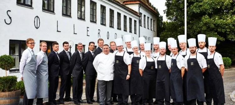 Sllerd Kro er halvrets mest populre: 'Ganske enkelt Danmarks bedste spisested'
