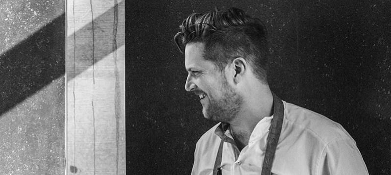 Køkkenchef på Nærvær: 'Jeg har lært, hvor meget værtskab betyder'