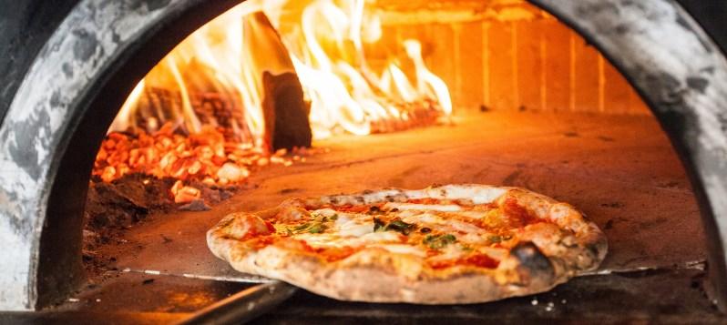 Guide: 6 sprøde pizzaer i København