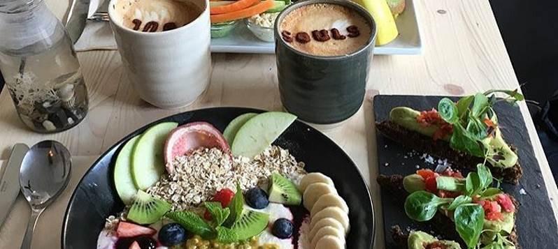 Guide: Vegetariske spisesteder i København - DinnerBooking Blog
