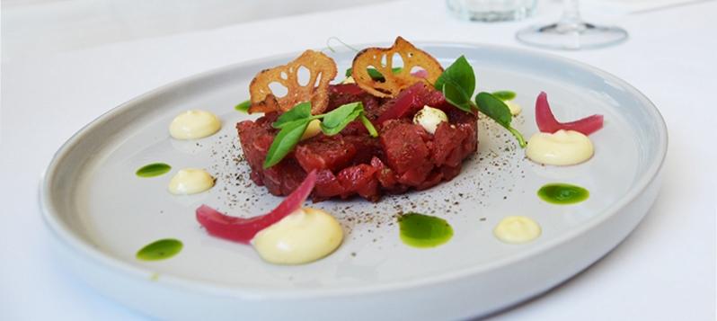 Disse restauranter slog dørene op i København i maj og juni