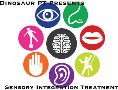 sensory integration treatment ideas