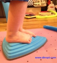 Lower extremity alignment in children