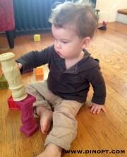 motor milestones infants 7-12 months