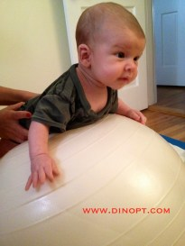 Tummy Time Tips and Tricks