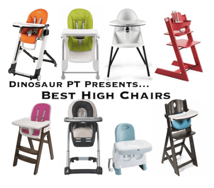 best high chair 2016