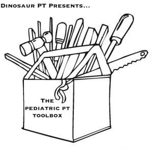 Pediatric PT Toolbox