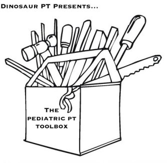 Pediatric PT Toolbox